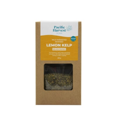 Lemon kelp seasoning 250g