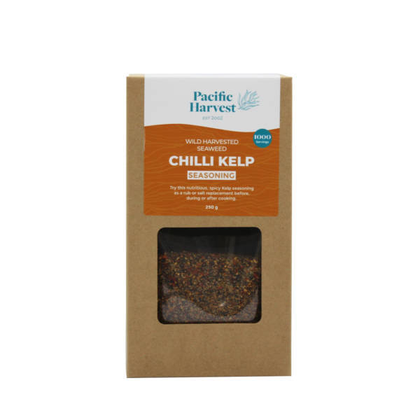 Chilli kelp seasoning 250g