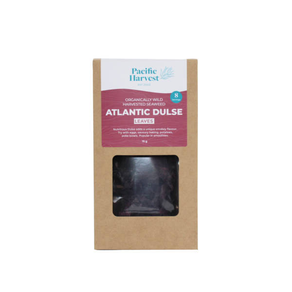 Atlantic dulse leaves 15g
